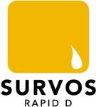 SURVOS Rapid D логотип