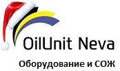 Oilunit Лого