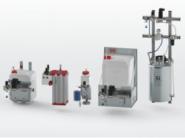Оборудование и СОЖ для микросмазывания