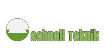 Оборудование Schnell Teknik SSR Trade